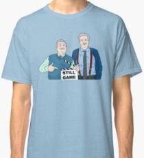 Still Game Classic T-Shirt
