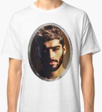 Z. Malik Classic T-Shirt