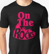 BESTSELLER LY555 On The Rocks New Product T-Shirt
