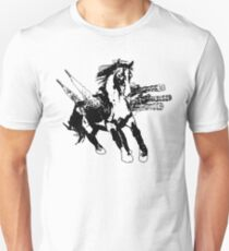 Battlehorse Unisex T-Shirt