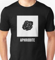Aphrodite | Greek Mythology God Symbol Unisex T-Shirt