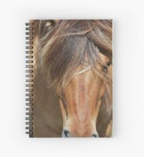 Walk with me! Spiral Notebook