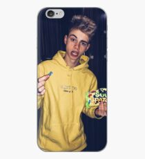 Corbyn Besson || Why Don't We iPhone Case