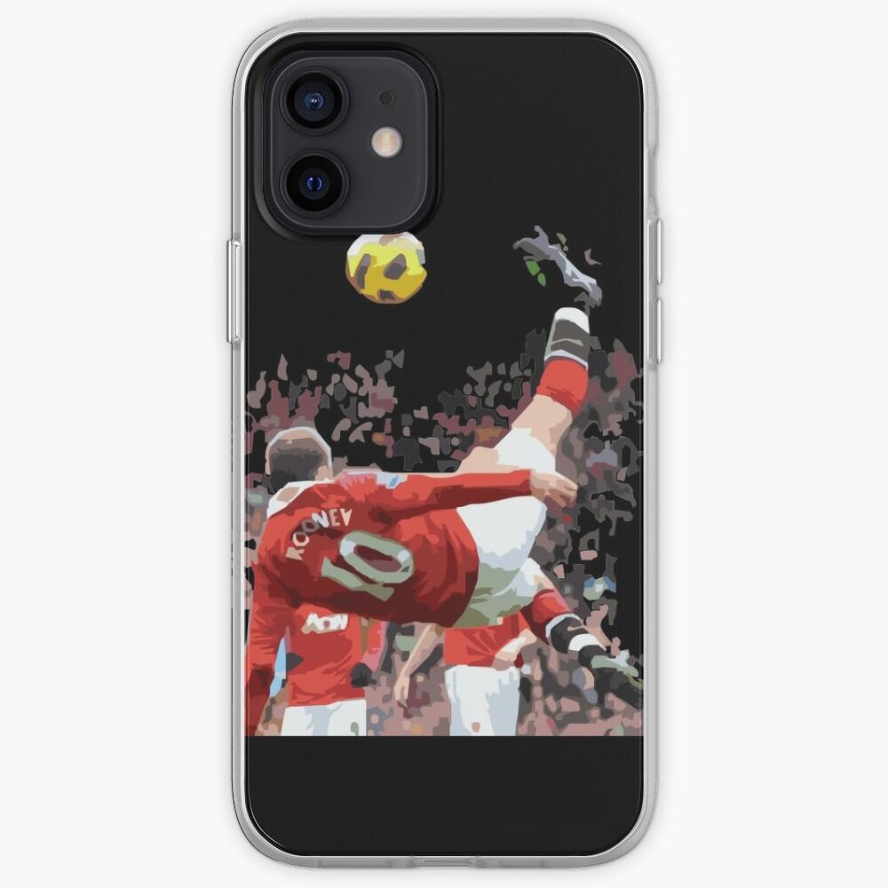 WAYNE ROONEY iPhone Case & Cover