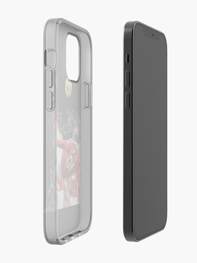 Alternate view of WAYNE ROONEY iPhone Case & Cover