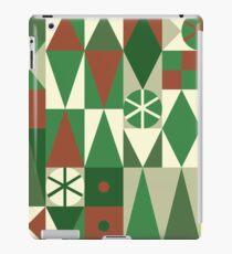 Mary Blair Christmas iPad Case/Skin