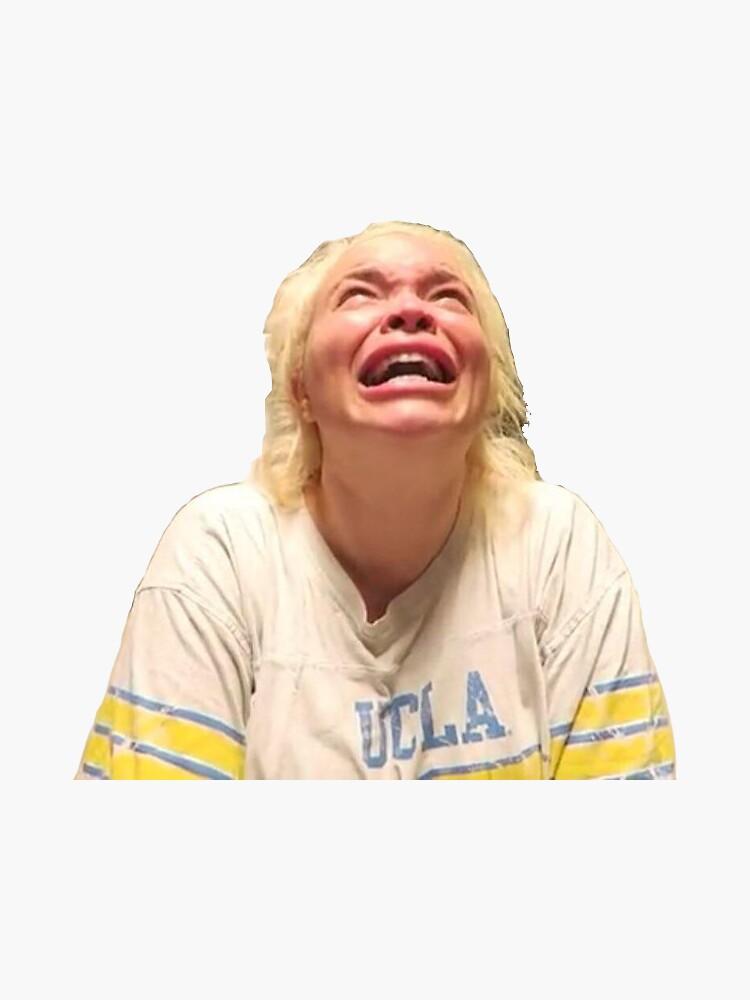 Trisha Paytas Crying Youtube by sallygr4