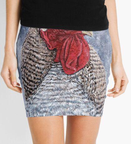 Geoff Mini Skirt