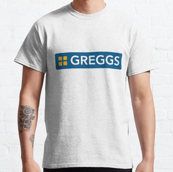 Greggs logo Classic T-Shirt