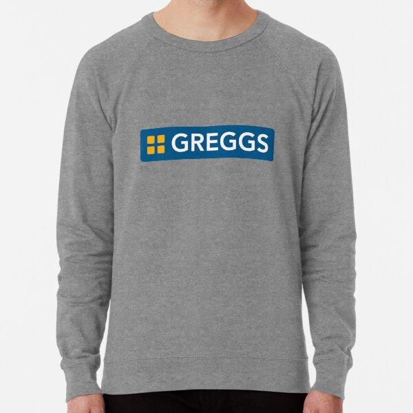 Greggs logo Lightweight Sweatshirt