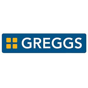 Greggs logo by Zakmacattack