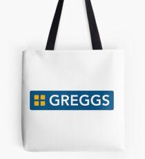 Greggs Logo Tote Bag