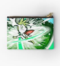 Shaymin | Seed Flare Studio Pouch