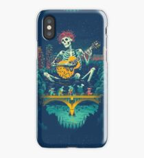 Dead & co iPhone Case/Skin