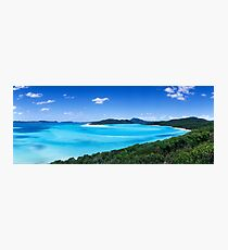 Hill Inlet - Nth Qld. Photographic Print