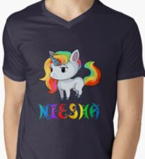 Niesha Unicorn T-Shirt