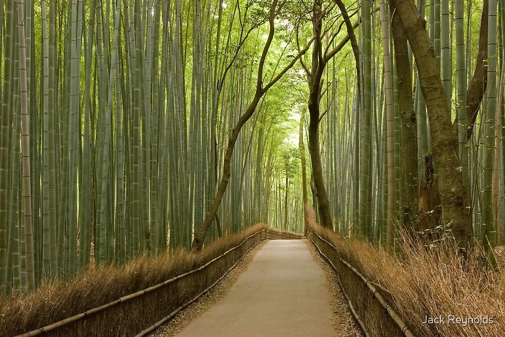 Arashiyama by Jack Reynolds