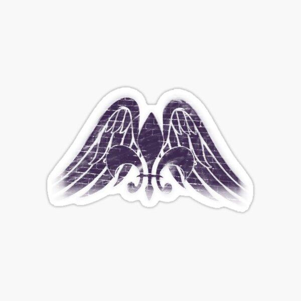 Saints Row Logo Sticker