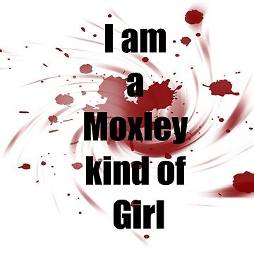 Moxley kind of girl by WhisperSDI