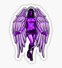Saints Row Saint Sticker