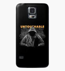 Untouchable, T-Shirt, Eminem Revival Album, Word Cloud Case/Skin for Samsung Galaxy