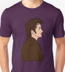 DAVID TENANT Unisex T-Shirt
