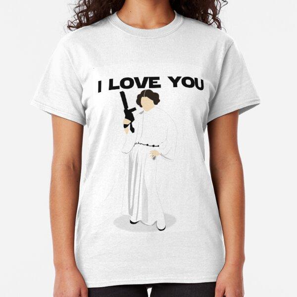 A known love affair  Classic T-Shirt