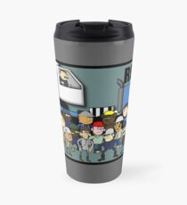 The Refined Gang Travel Mug