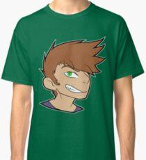 Pokemon Rival Green Classic T-Shirt