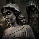A Great Sorrow by Jennifer Rhoades
