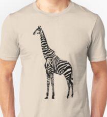 Am I adopted? Unisex T-Shirt