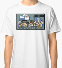 The Refined Gang Classic T-Shirt