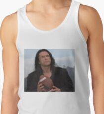 Camiseta de tirantes La habitación Tommy Wiseau