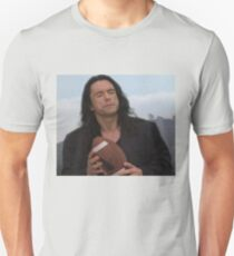 The Room Tommy Wiseau Unisex T-Shirt