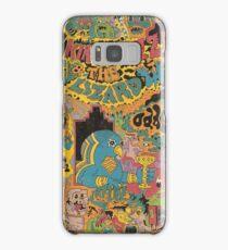 Oddments Samsung Galaxy Case/Skin