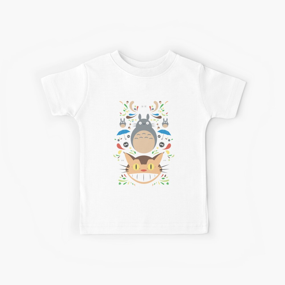 Neighbor Friends Kids T-Shirt