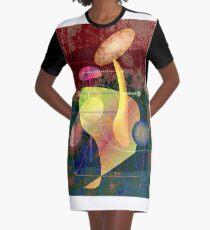 Don Genaro Graphic T-Shirt Dress