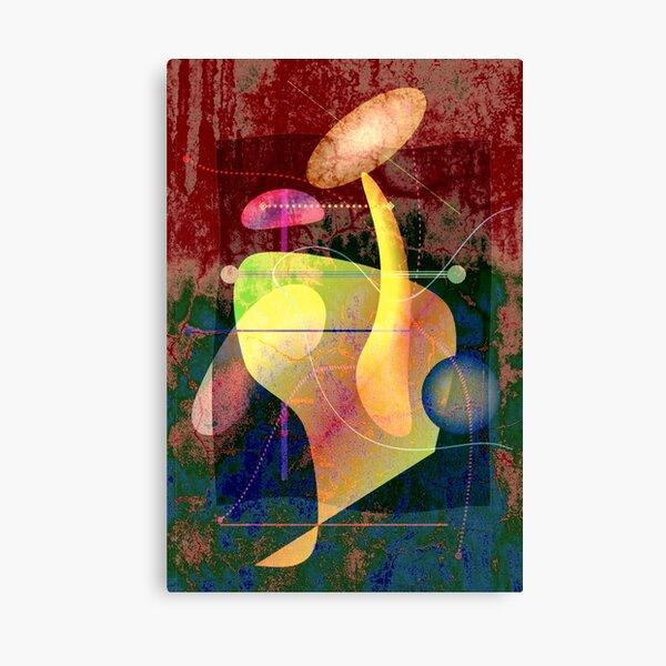 Don Genaro Canvas Print