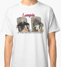 Lampin - Curb Your Enthusiasm Classic T-Shirt