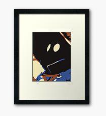 Vivi Ornitier Framed Print