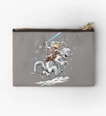 Calvin and Hoth Studio Pouch