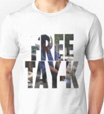 FREE TAY-K Unisex T-Shirt