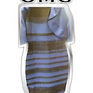 OMG #the dress by Grod2014