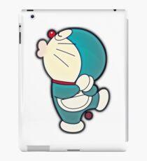 Doraemon, The Cosmic Cat iPad Case/Skin