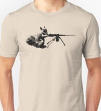 The occupation Unisex T-Shirt