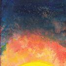 Here Comes The Sun by JoyMurray