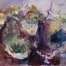 succulent by Amber Zaragoza