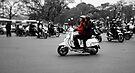 Vietnam: Against the Flow by Kasia-D