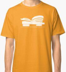 Guggenheim Museum Frank LLoyd Wright Architecture Tshirt Classic T-Shirt