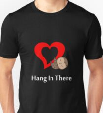 Sloth Hang In There Unisex T-Shirt